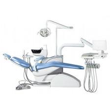 Установка стоматологическая  AJ 18 нижняя подача