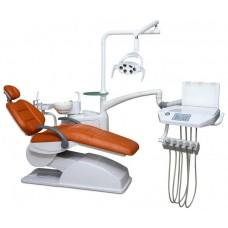 Установка стоматологическая MERCURY-3600 (AY-А3600) нижняя подача