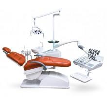 Стоматологическая установка Mercury AY-A 3600 верхняя подача