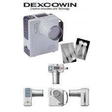 DX-3000 Высокочастотный портативный рентген-аппарат
