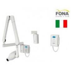 Высокочастотный дентальный рентген FONA XDC (Италия)