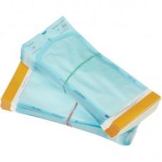 Пакеты самозаклеивающиеся для стерилизации  (60 x 140 )