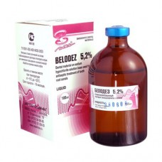 Белодез 5,2% (100мл)/гипохлорит Na