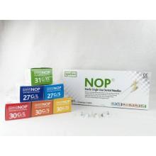 Иглы инъекционные дентальные NOP (100шт)