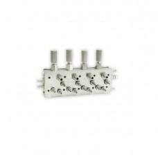 V0331 Распределительный клапан на 4 инструмента