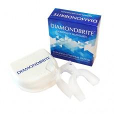 Капы термопластичные  силиконовые для отбеливающих и реминерализующих гелей Diamondbrite
