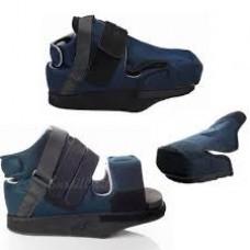 Обувь послеоперационная ортопедическая