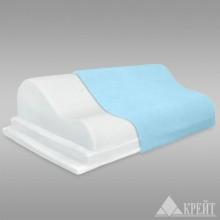 Подушка ортопедическая П-401