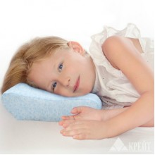 Подушка ортопедическая для детей П-300