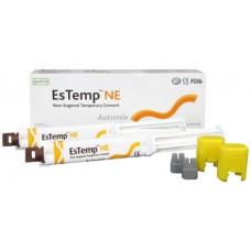 ЕсТемп НЕ / EsTemp NE цемент для временной фиксации ортопедических конструкций (2 шпр.х10г)