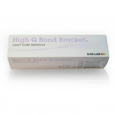 Адгезив High-Q-Bond Bracket Adhesive - для брекетов, уп/1 шпр х 4 гр