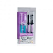 Цемент High-Q-Bond Light Cure Retainer Kit - композитный, светоотверждаемый для фиксации ретейнеров