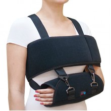 Бандаж для плеча и предплечья (F-228); повязка Дезо