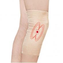Бандаж для коленного сустава; согревающий (F-400)
