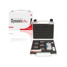 Dynamic Plus Standart Kit — Микрогибридный композитный пломбировочный материал (8 шприцов по 4 г) с принадлежностями
