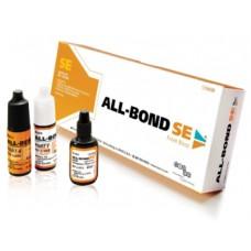 Адгезив самопротравливающий ALL-BOND SE / Адгезив самопротравливащий в диспенсереACE ALL-BOND SE /
