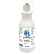 Мультидез-Тефлекс для дезинфекции и мытья посуды (дозатор) 1 л