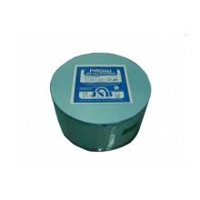Рулон для стерилизации инструментов бумага/пластик. 150мм х 200 м
