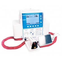 Дефибриллятор-монитор ДКИ-Н-10 «Аксион» минимальная комплектация