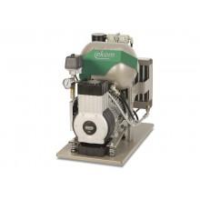 DK50-10 Z безмаслянный одноцилиндровый компрессор с основой EKOM