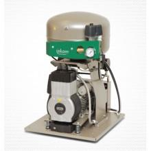 DK50 PLUS безмаслянный одноцилиндровый компрессор EKOM