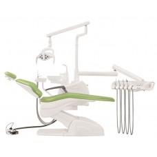 Установка стоматологическая QL2028 (Pragmatic) с нижней подачей со скайлером
