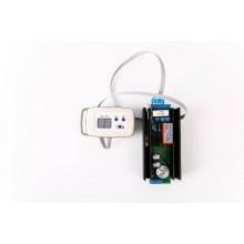 Блок управления БЭУ-01 24 В с цифровым пультом управления без микромотора