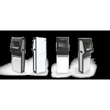 Бесконтактный напольный дезинфектор для рук БиоСТОП_TURBO ArD-06