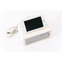 Универсальная бормашина для терапии и машинной эндодонтии. Беспроводное управление со смартфона.