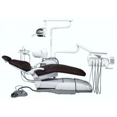 Установка стоматологическая  AJ 16 нижняя подача
