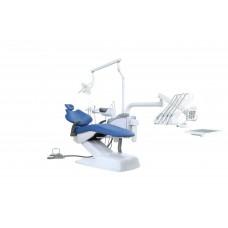 Установка стоматологическая  AJ 15 верхняя подача