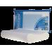 Подушка анатомическая OrtoSleep Termogel L с гелевой вставкой 58х38х12/10