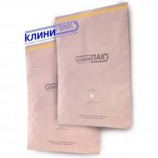 Пакеты бумажные  для воздушной, паровой стерилизации(250мм X 320мм)