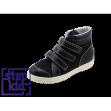 Ботинки черный/14208