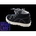 Ботинки темно.синий/11201