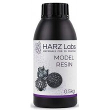 Фотополимер HARZ Labs Model Resin (0,5 кг)