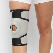 Бандаж для коленного сустава (F-528)