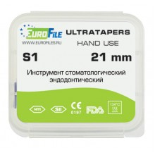 EuroFile ULTRATAPERS HAND