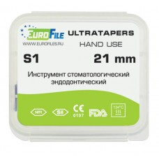 EuroFile ULTRATAPERS HAND