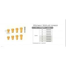 Абатмент Multi-unit прямой AnyRidge