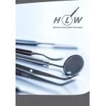 Инструменты HLW Dental Instruments, Германия (17)