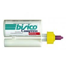 Универсальный материал для монофазных оттисков для смешивающих машин/BISICO Compress mono