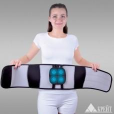 Бандаж для торса с аппликаторами биомагнитными медицинскими А-500