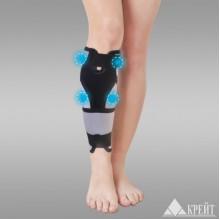 Бандаж для бедра и голени с аппликаторами биомагнитными медицинскими А-950/Б