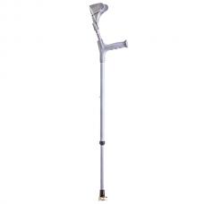 Костыль локтевой регулируемый по высоте с устройством против скольжения «АНТИЛЕД» - 3 ЗУБА