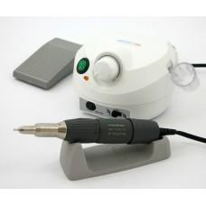 Микромотор Escort IIPRO, наконечник H35LSP, цвет белый, педаль SFP-22