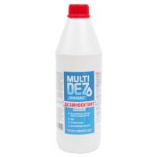 Мультидез (концентрат) 1л дезинфицирующее средство