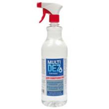 Мультидез-Тефлекс - для мытья и дезинфекции поверхности 0,5л