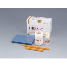 """Айрекс-С """"Airex-C"""" стеклоиономерный  цемент для фиксации и для пломбировочных прокладок 20г*12мл"""