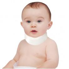 """Бандаж для шейного отдела (арт. """"F-300"""") - шейный воротник для новорождённых"""